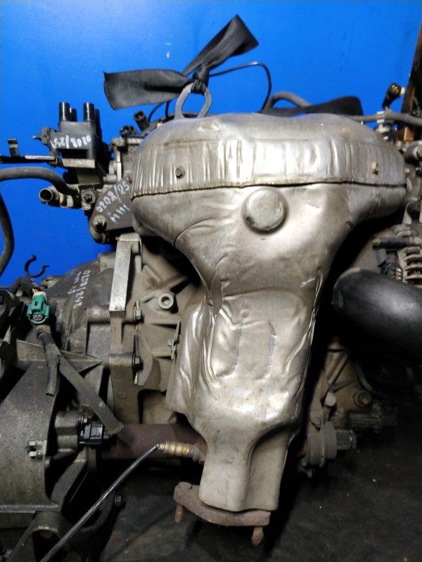 Коллектор выпускной Ford Mondeo 3 (2000-2007) (б/у)