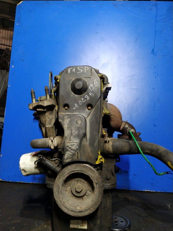 Двигатель (двс) Ford Escort 1995-2001 (б/у)