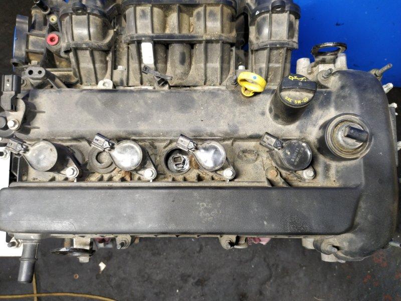 Клапанная крышка Ford Kuga 2 (2012-2016) (б/у)