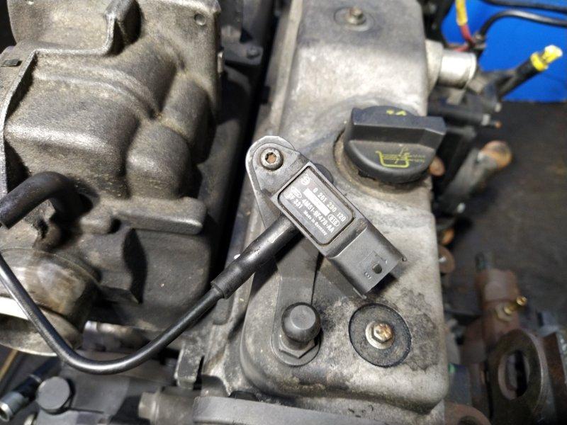 Датчик абсолютного давления Ford Mondeo 4 (2007-2014) (б/у)