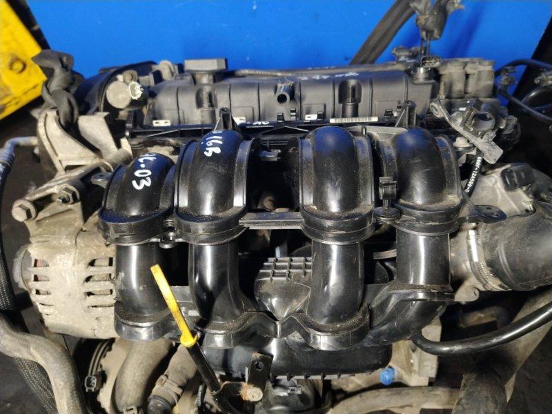 Коллектор впускной Ford Ecosport 2013> (б/у)