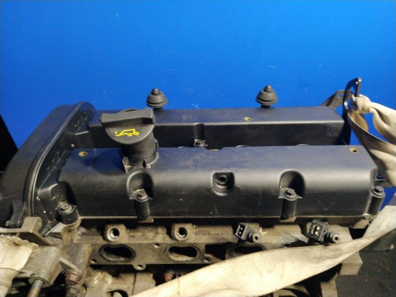 Клапанная крышка Ford Fusion 2001-2012 (б/у)