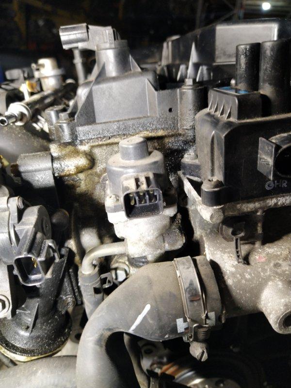 Клапан егр (egr) Ford Mondeo 3 (2000-2007) (б/у)