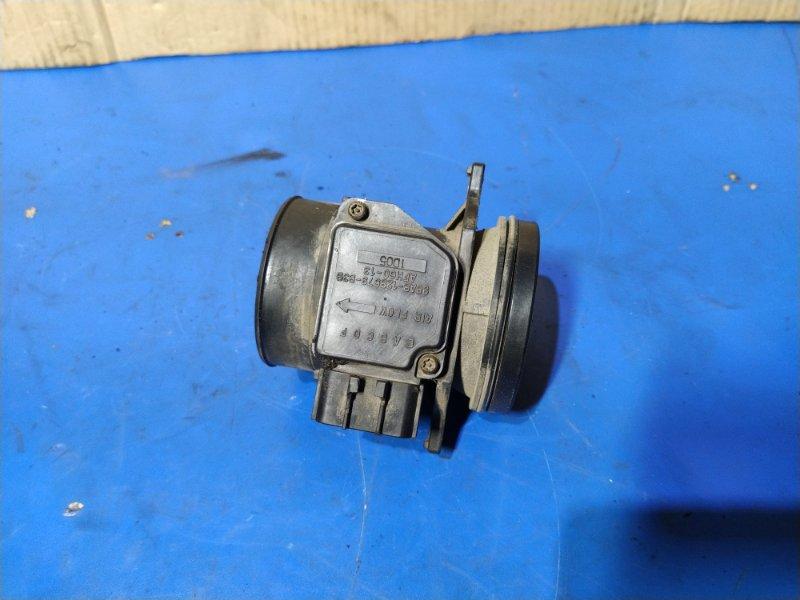 Расходомер воздуха (датчик дмрв) Ford Focus 1 (1998-2005) СЕДАН 1.6L ZETEC-E EFI (100 Л.С.) 2001 (б/у)