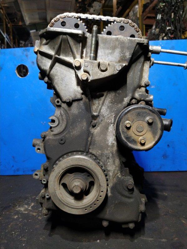 Двигатель (двс) Ford Mondeo 3 (2000-2007) (б/у)