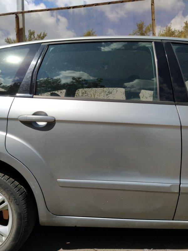 Дверь задняя правая Ford S-Max 2006- 1.8L DURATORQ-TDCI (125PS) 02.2008 (б/у)