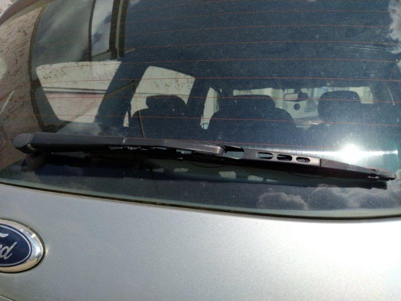 Поводок стеклоочистителя Ford S-Max 2006- 1.8L DURATORQ-TDCI (125PS) 02.2008 задний (б/у)