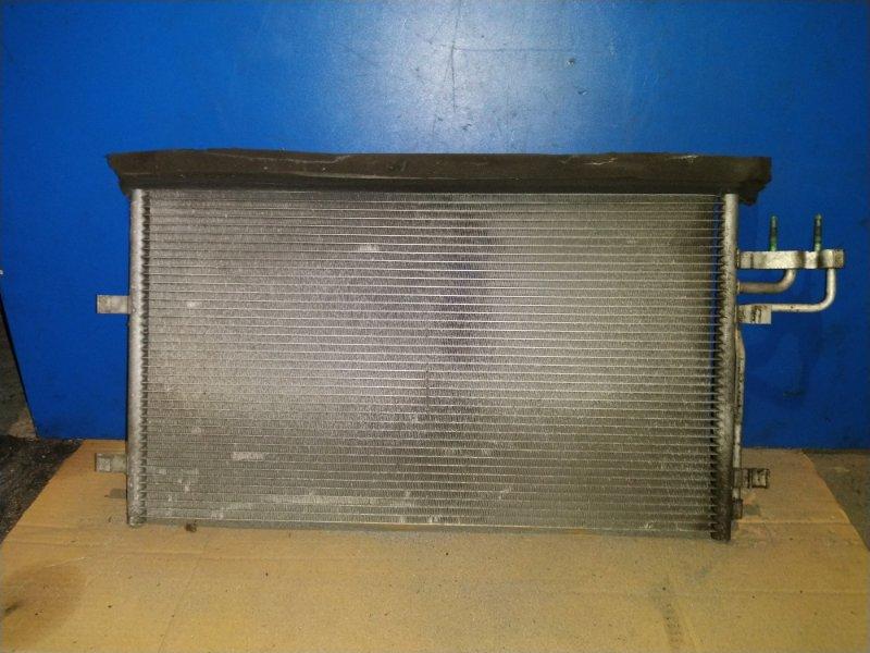 Радиатор кондиционера Ford Focus 2 2008-2011 (б/у)