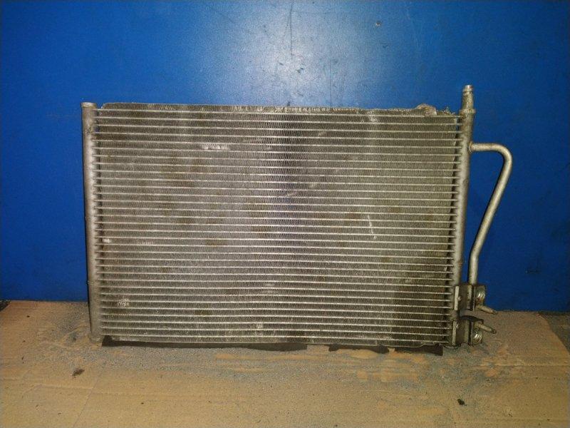 Радиатор кондиционера Ford Fusion 2001-2012 (б/у)