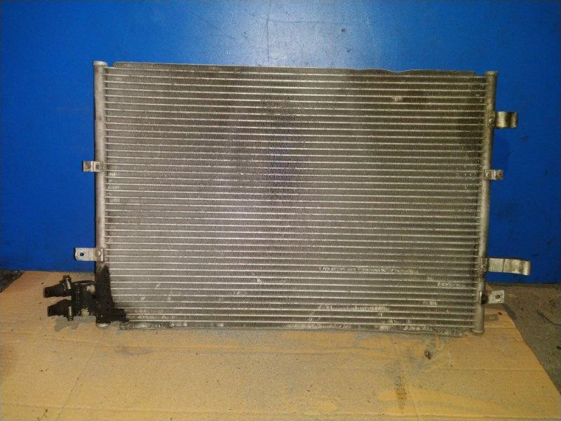 Радиатор кондиционера Ford Mondeo 3 (2000-2007) (б/у)