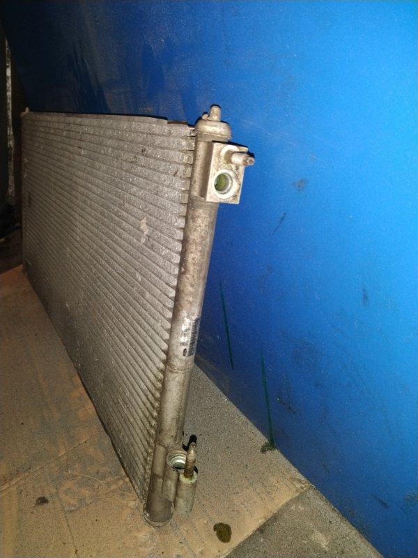 Радиатор кондиционера Ford Transit/tourneo Connect (2002-2012) (б/у)
