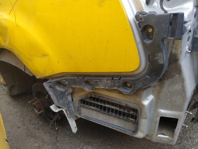 Кронштейн заднего бампера левый Ford Focus 3 (2011>) УНИВЕРСАЛ (б/у)