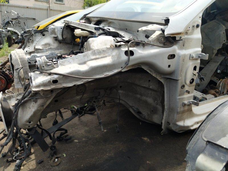 Лонжерон передний левый Ford Mondeo 4 (2007-2014) СЕДАН (б/у)