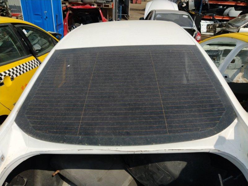Заднее стекло Ford Mondeo 4 (2007-2014) СЕДАН (б/у)