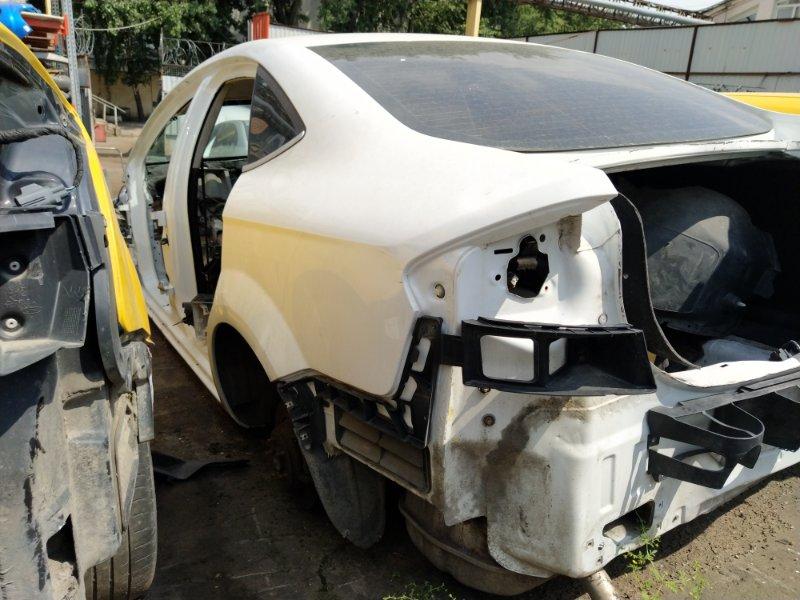 Крыло Ford Mondeo 4 (2007-2014) СЕДАН заднее левое (б/у)