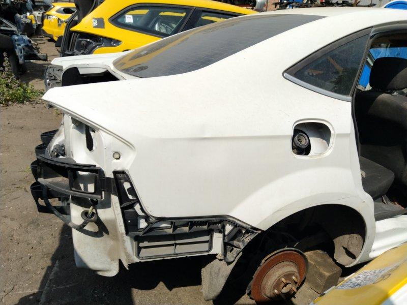 Крыло заднее правое Ford Mondeo 4 (2007-2014) СЕДАН заднее правое (б/у)