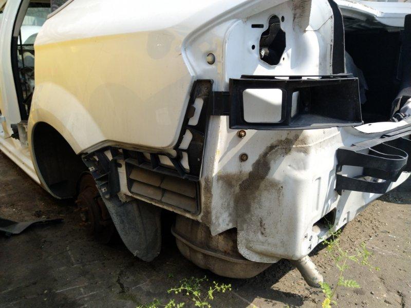 Кронштейн заднего бампера левый Ford Mondeo 4 (2007-2014) СЕДАН (б/у)