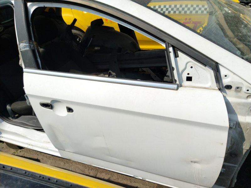 Дверь передняя правая Ford Mondeo 4 (2007-2014) СЕДАН (б/у)