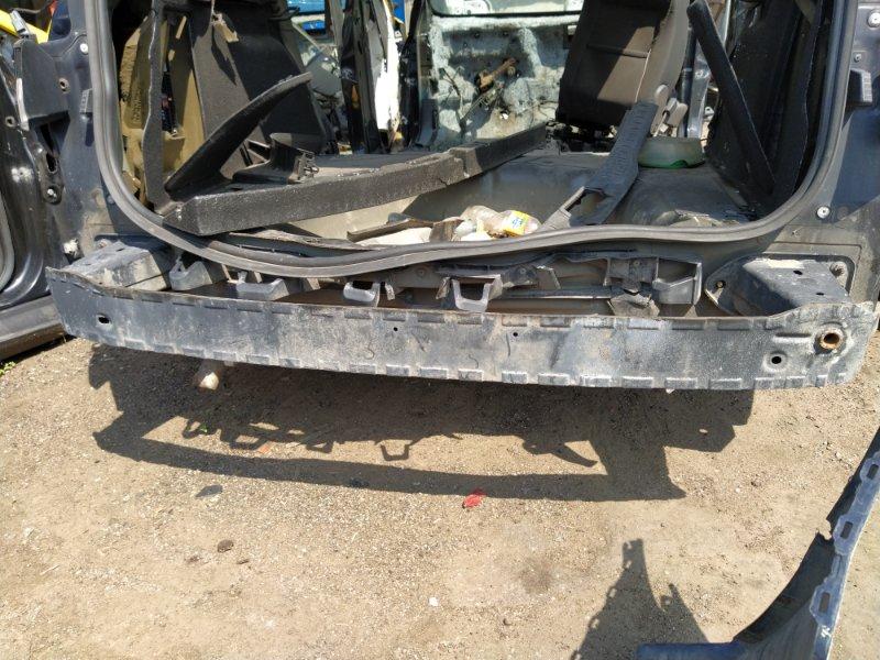 Усилитель заднего бампера Ford Focus 3 (2011>) УНИВЕРСАЛ (б/у)