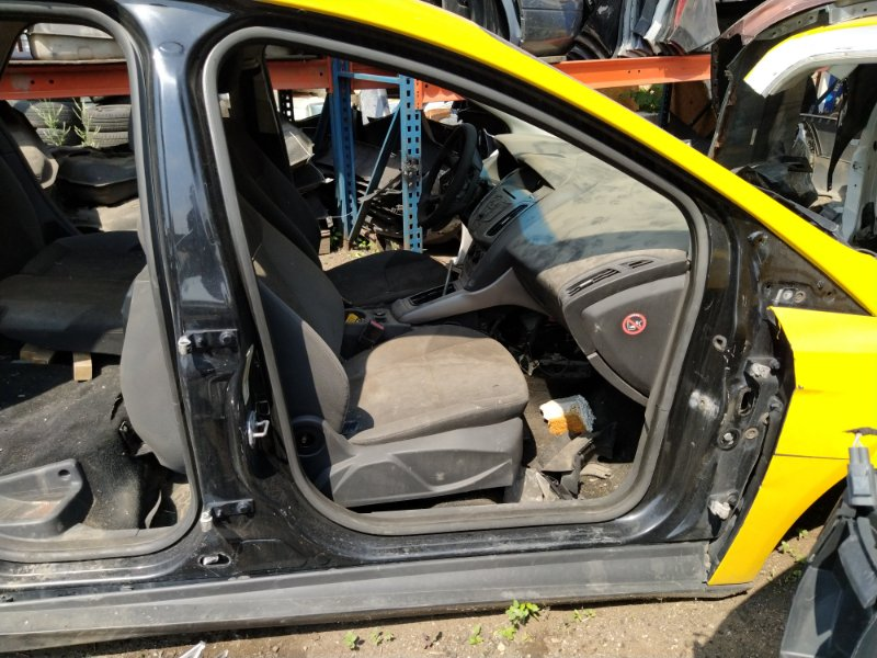Проем передней двери Ford Focus 3 (2011>) УНИВЕРСАЛ правый (б/у)