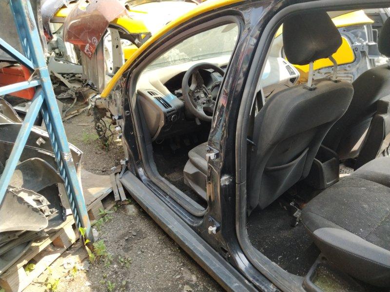Проем передней двери Ford Focus 3 (2011>) УНИВЕРСАЛ левый (б/у)