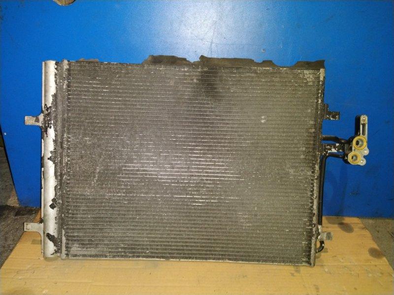 Радиатор кондиционера Ford Mondeo 4 (2007-2014) (б/у)