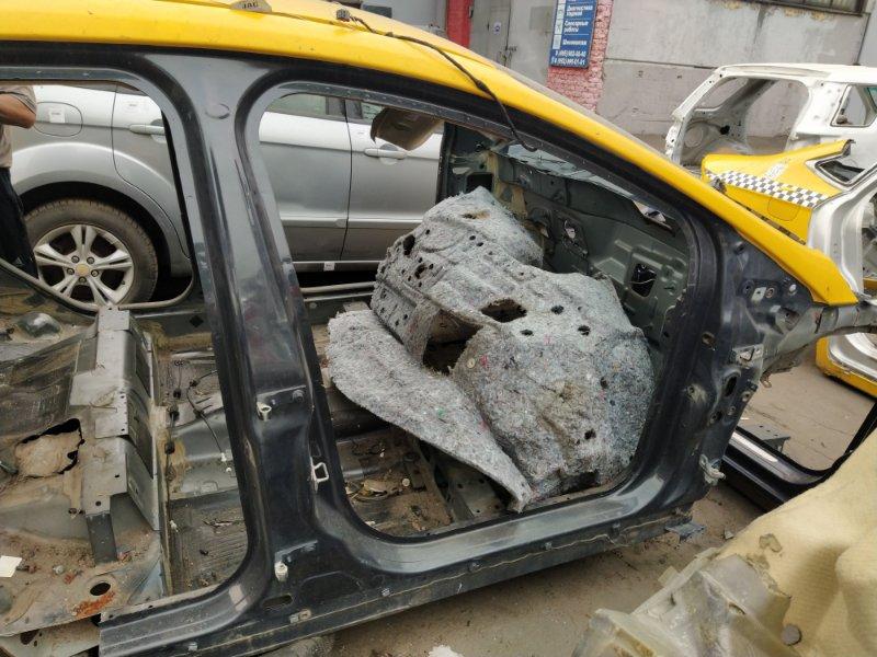 Проем передней двери Ford Focus 3 (2011>) правый (б/у)