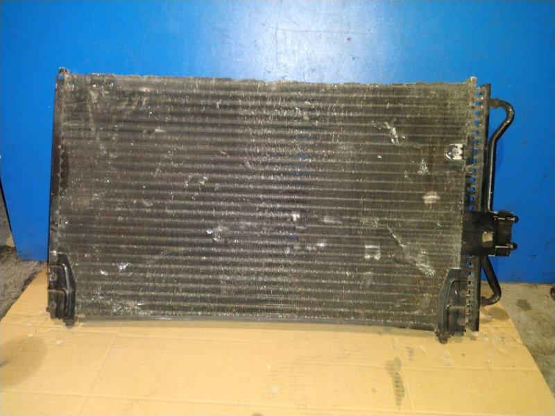 Радиатор кондиционера Ford Focus 3 (2011>) (б/у)