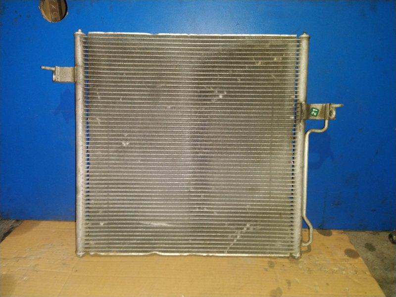 Радиатор кондиционера Ford Explorer (2001- 2011) (б/у)