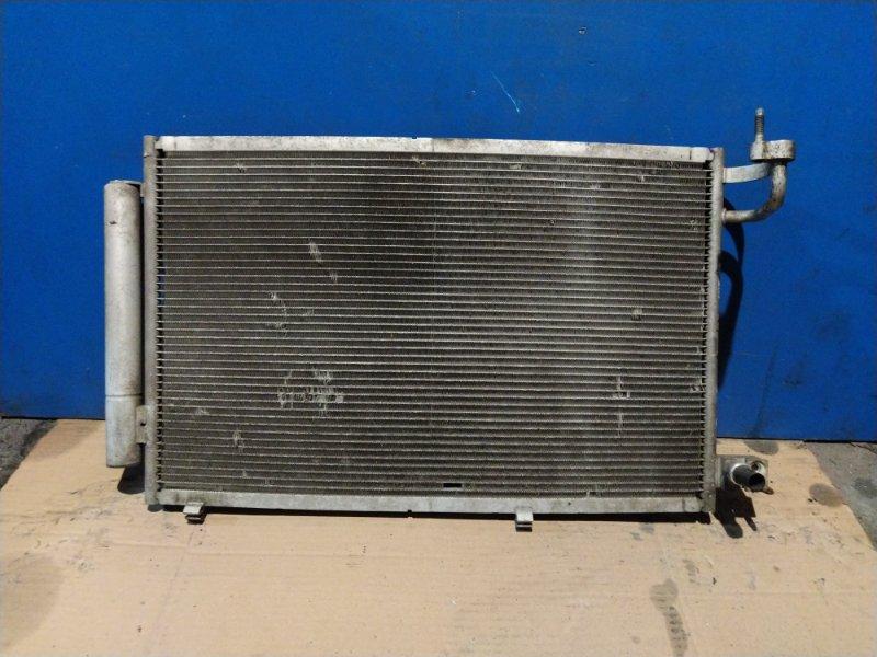 Радиатор кондиционера Ford Fiesta (2008-2012) (б/у)