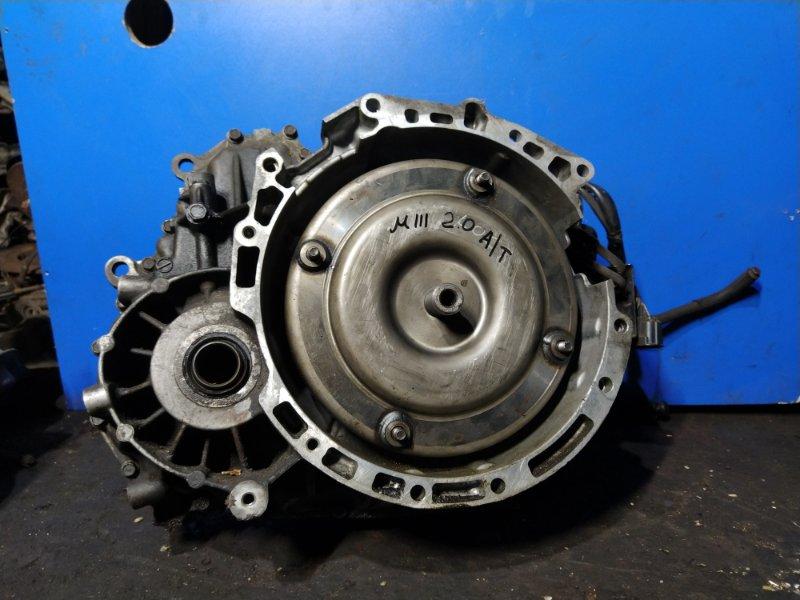 Акпп Ford Mondeo 3 (2000-2007) (б/у)