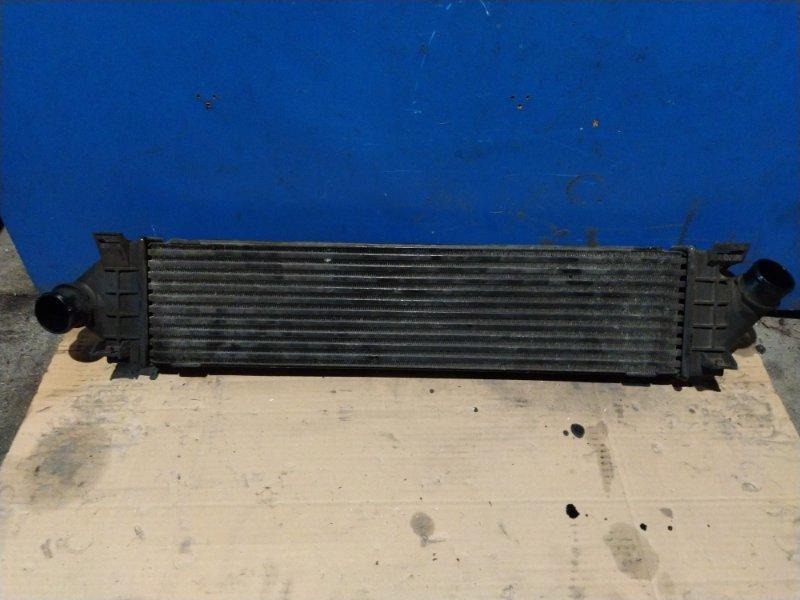 Интеркулер Ford Mondeo 4 (2007-2014) (б/у)