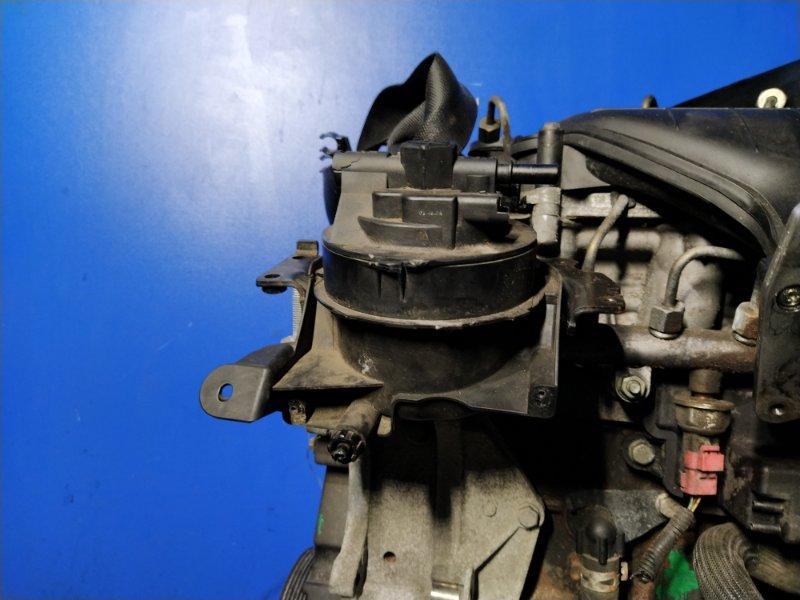 Корпус топливного фильтра Ford Focus 2 2004-2008 (б/у)