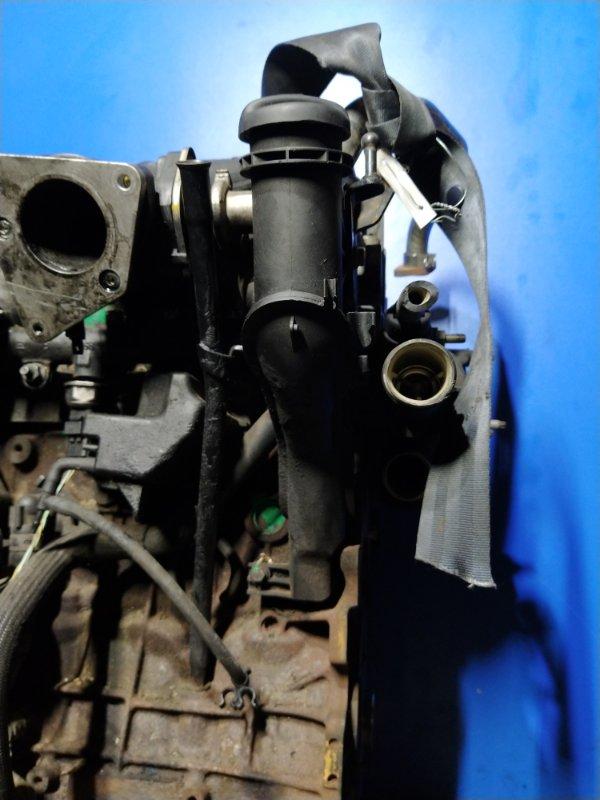 Маслозаливная горловина Ford Focus 2 2004-2008 (б/у)
