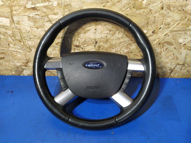 Руль в сборе Ford C-Max 2003-2007 2009 (б/у)