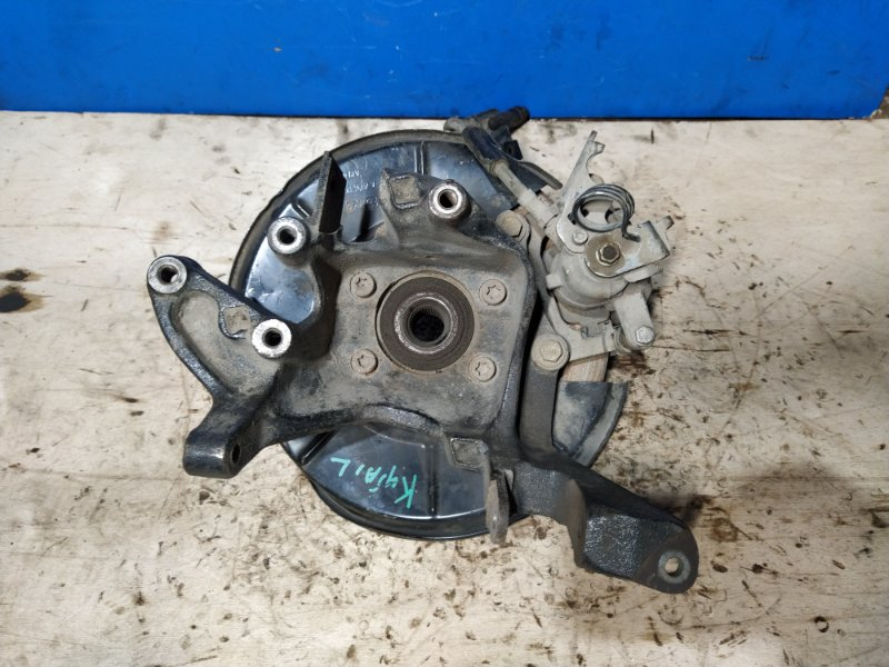 Кулак поворотный задний правый Ford Kuga 1 (2008-2012) (б/у)