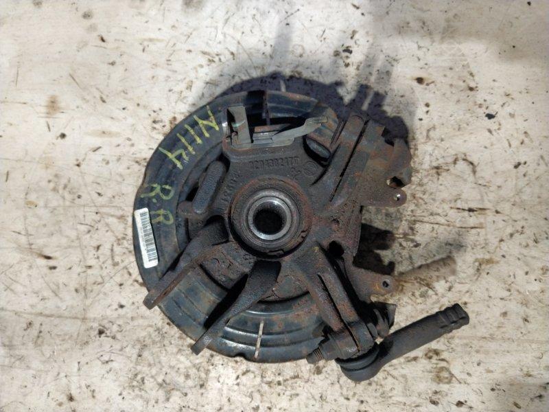 Кулак поворотный задний правый Ford Explorer (2001- 2011) (б/у)
