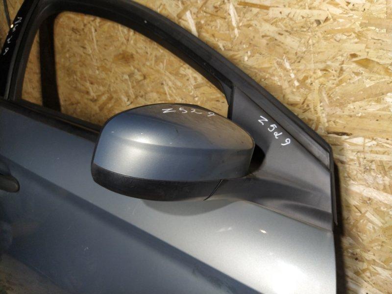 Зеркало правое (электрическое) Ford Mondeo 4 (2007-2014) (б/у)