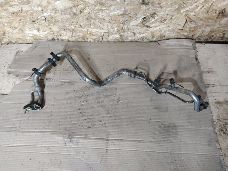 Трубка кондиционера двойная Ford Mondeo 4 (2007-2014) (б/у)