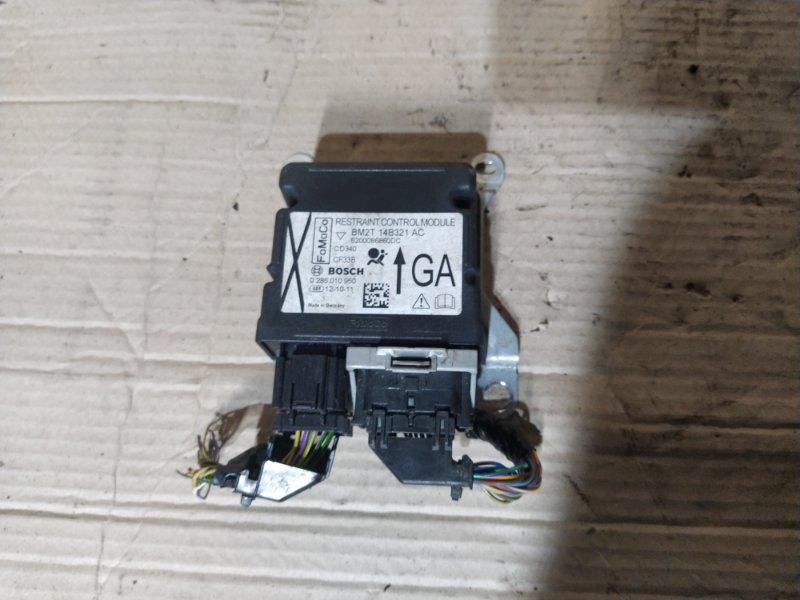 Блок управления air bag Ford Galaxy 2006-2015 (б/у)