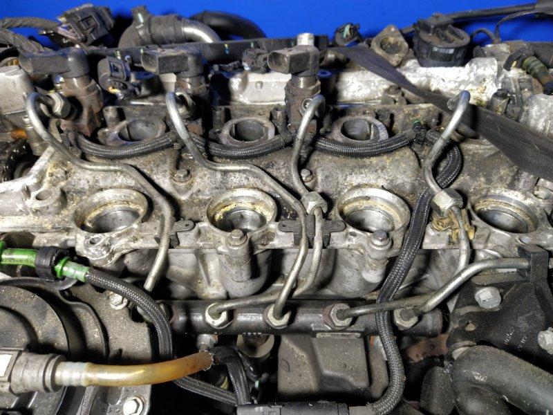 Трубка топливная Ford Galaxy 2006-2015 (б/у)