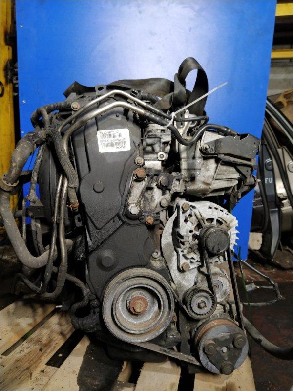 Двигатель (двс) Ford Galaxy 2006-2015 (б/у)