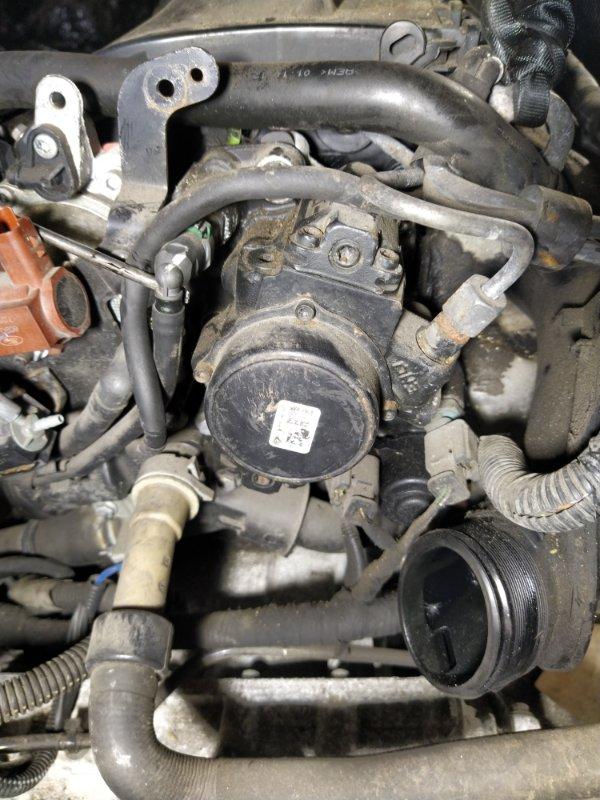Тнвд Ford Galaxy (2006-2015) (б/у)