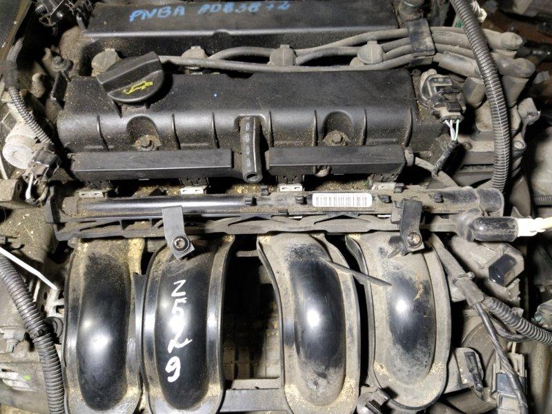 Топливная рампа Ford Mondeo 4 (2007-2014) (б/у)