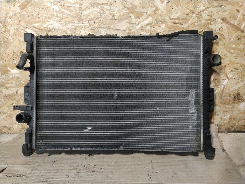 Радиатор охлаждения (основной) Ford Galaxy 2006-2015 (б/у)