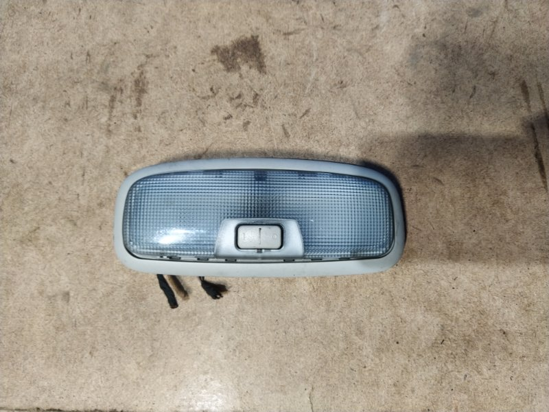 Плафон салонный Ford Galaxy (2006-2015) задний (б/у)