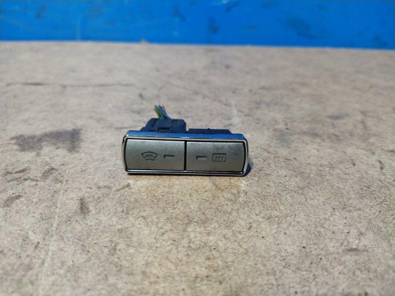 Кнопка обогрева стекла Ford Mondeo 4 (2007-2014) (б/у)