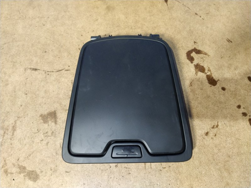 Крышка бардачка торпедо Ford Galaxy 2006-2015 (б/у)