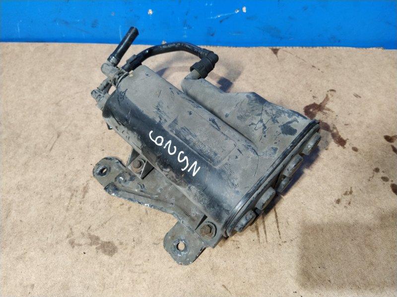 Абсорбер (фильтр угольный) Ford Mondeo 4 (2007-2014) (б/у)