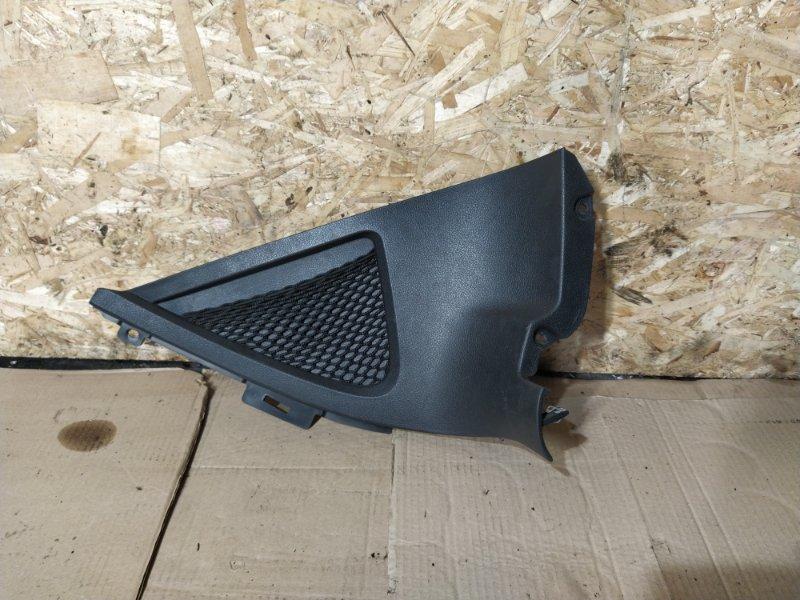 Накладка консоли Ford S-Max 2006- 1.8L DURATORQ-TDCI (125PS) 02.2008 передняя правая (б/у)
